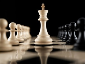 Chess-Board-Strategy