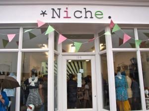 Niche Shop