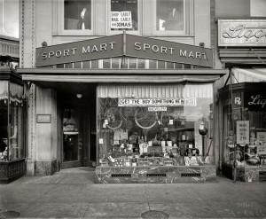 Vintage-Storefront