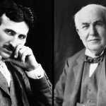 An Electrifying Rivalry | Edison vs Tesla