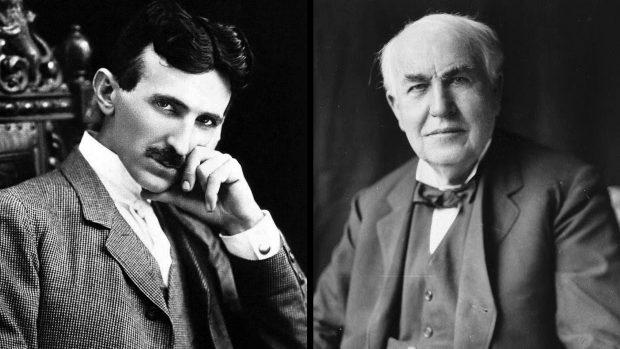 Tesla-vs-Edison